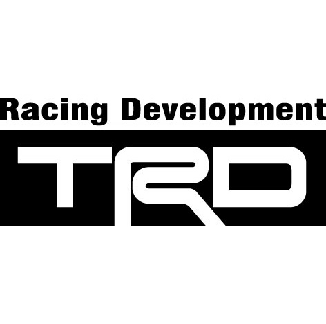 TRD Racing Development Outline