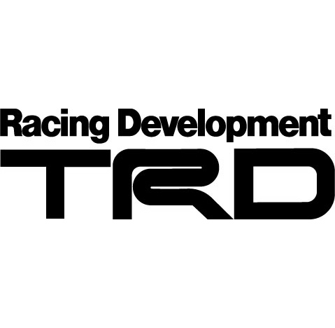 TRD Racing Development Solid