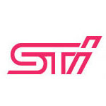 STi Decals